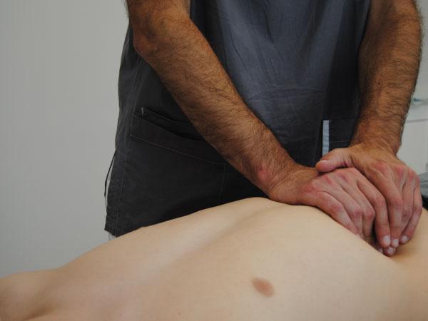 Osteopatía Amorrortu Vitoria-Gasteiz