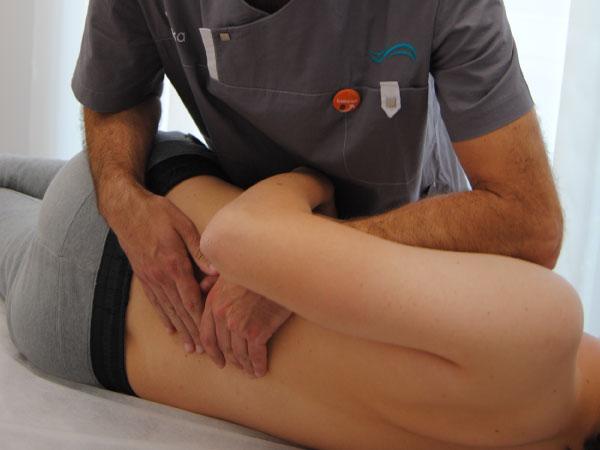 Fisioterapia Amorrortu Osteopatía Vitoria-Gasteiz