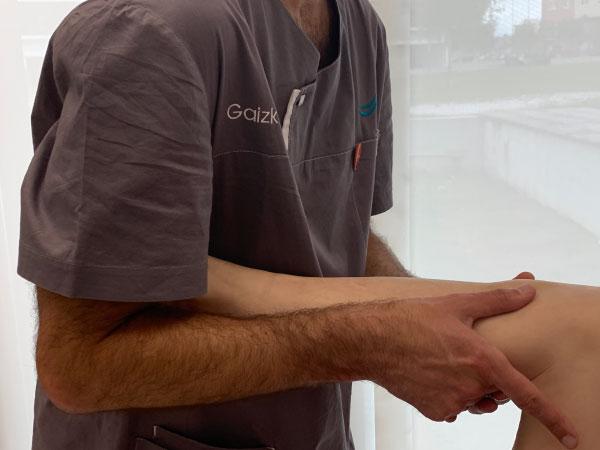 Fisioterapia deportiva y Osteopatía deportiva Amorrortu Osteopatía Vitoria-Gasteiz