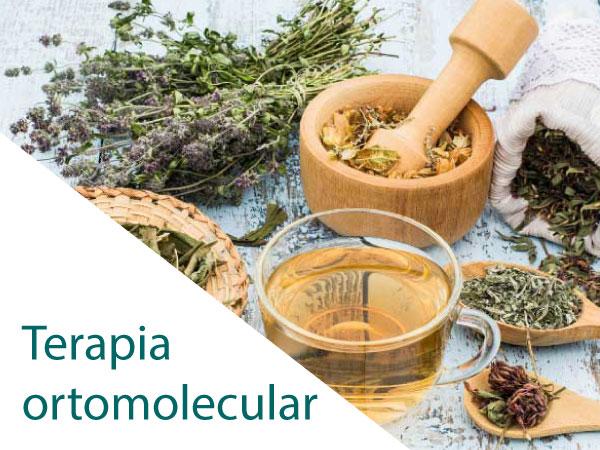 Osteopatía Amorrortu Vitoria-Gasteiz terapia ortomolecular